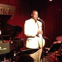 Photo taken at Smoke Jazz & Supper Club by Walter White on 7/13/2012