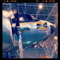 Photo taken at Canada Aviation and Space Museum by David B. on 3/3/2012