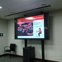 Photo taken at Verizon Communications by Maan H. on 5/10/2012