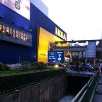 Photo taken at IKEA by Jeslyn L. on 4/9/2012