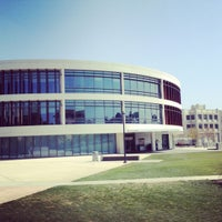 Photo taken at LMU - William H. Hannon Library by Cynthia O. on 5/17/2012