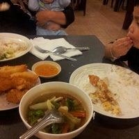 Photo taken at Sara Thai Kitchen by amin s. on 4/24/2012