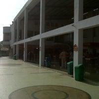 Photo taken at Darshan hotel by Arjun B. on 7/1/2012
