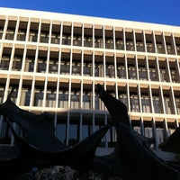 Photo taken at Gordon D. Schaber Sacramento County Courthouse by Carol J. on 9/8/2011