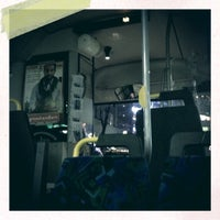 Photo taken at Buss 291 by ☆ Chris ☆ on 12/14/2011