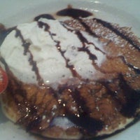 Photo taken at Billy's Downtown Diner by Krista M. on 12/30/2011