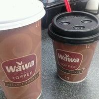 Photo taken at Wawa by Diana H. on 12/26/2011