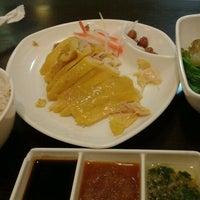 Photo taken at Tsui Po Kitchen 聚寶廚坊 by Betty F. on 11/29/2011