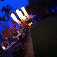 Photo taken at Buri Rasa Village Resort by Stephannie C. on 6/18/2011
