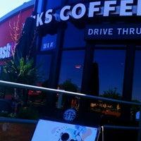 Photo taken at Starbucks by Jared D. on 7/1/2011