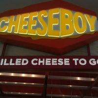 Photo taken at Cheeseboy by Doug V. on 12/22/2011