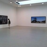 4/12/2012にSinem D.がDavid Zwirner Galleryで撮った写真