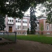 Photo taken at Suddaby School by Scott O. on 9/4/2011