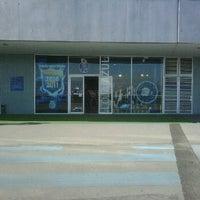 Photo taken at Loja Azul Oficial FC Porto by Augusto C. on 12/30/2011
