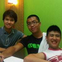 Photo taken at Mr. Sek's Tuition by Chein W. on 2/25/2011