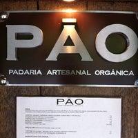 9/18/2011にCatarina M.がPÃO - Padaria Artesanal Orgânicaで撮った写真