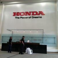 Photo Taken At American Honda Motor Co Bldg 100 By Bryan E On 9