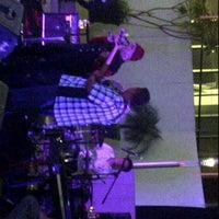 Photo taken at Jajan Jazz - Teras Kota by Oelih I. on 1/20/2012