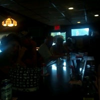 Photo taken at Ken's Towne Inn by Juan P. on 8/26/2012