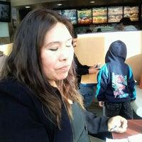 Photo taken at Burger King by Abraham L. on 1/1/2012