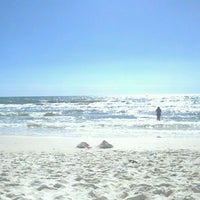 Photo taken at The Beach by Caitie N. on 3/5/2012