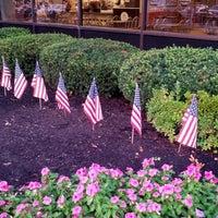 Photo taken at Walt Whitman Service Area by Glenn H. on 8/31/2012