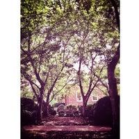 Photo taken at Manor House by Jennifer L. on 9/8/2012