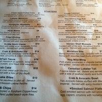 Photo taken at Yellowfin Steak & Fish House by Jenn J. on 8/5/2012