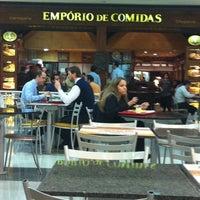 Photo taken at Empório de Comidas by Daniela V. on 9/1/2011