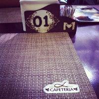Foto tirada no(a) Cafeteria Maranhão por Rafael M. em 8/7/2012
