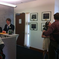 Photo taken at Seattle Municipal Court by N C. on 4/16/2012