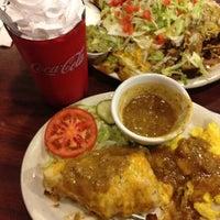 Photo taken at McCoy's Restaurant by Allan W. on 6/9/2012