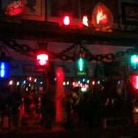 Photo taken at Pike Bar & Fish Grill by Marya S. on 3/22/2011