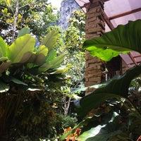 Photo taken at Phu Pha AoNang Resort & Spa by Shaffie A. on 4/3/2011