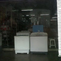 Photo taken at Haw Electrical Trading by Brian G. on 10/13/2011
