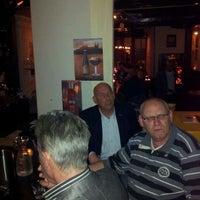 Photo taken at De Yserman by Rein M. on 3/15/2012
