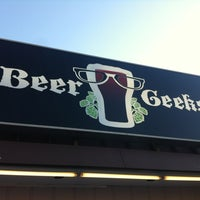 Photo taken at Beer Geeks Pub by Kenny R. on 2/12/2012