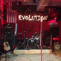 Photo taken at Evolution by Tracy J. on 8/25/2012