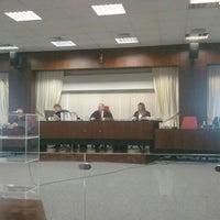 Photo taken at Tribunal de Justiça do Estado do Amazonas - TJAM by Arthemisa G. on 3/27/2012