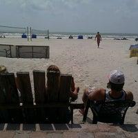Photo taken at Undertow Beach Bar by Brian M. on 8/28/2011