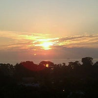 Photo taken at Park View Roofdeck by Ryan H. on 9/11/2011