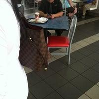 Photo taken at Burger King by Drew E. on 1/24/2012