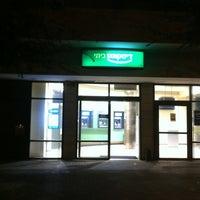 Photo taken at Bank Discount Kiriat HaSharon by Esti A. on 10/22/2011