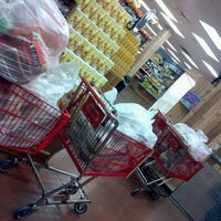 Photo taken at Trader Joe's by Lauryn C. on 11/17/2011