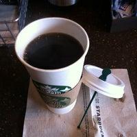 Photo taken at Starbucks by Carol H. on 3/25/2012
