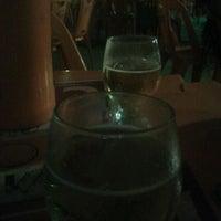 Photo taken at Chalet Restaurante by Emanoella V. on 5/20/2012