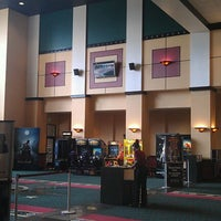 Photo taken at Regal Cinemas Providence 14 by Steven S. on 6/10/2012
