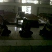 Photo taken at GPdI Maranatha by Rizky P. on 6/23/2012