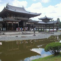 Photo taken at Byodo-in Temple by chOsuke on 8/27/2011