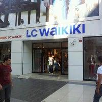 Photo taken at LC Waikiki by Ali E. on 10/30/2011
